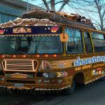 shoestring bus