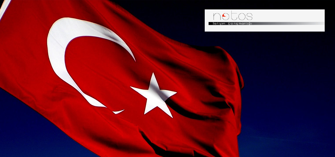 NOTOS, our exclusive associate in Turkey